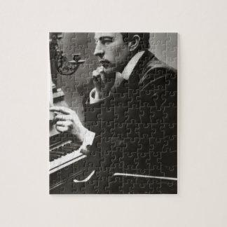 rachmaninoff jigsaw puzzle