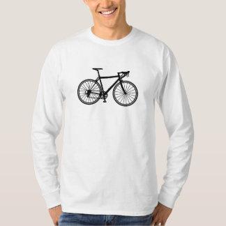 Racing bicycle tshirt