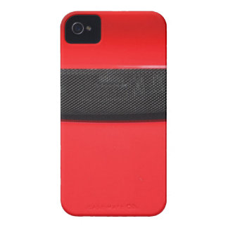 Racing Car Air Vent Case-Mate iPhone 4 Cases
