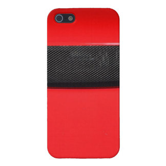 Racing Car Air Vent iPhone 5/5S Cases