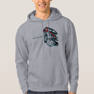 racing  career sweatshirt