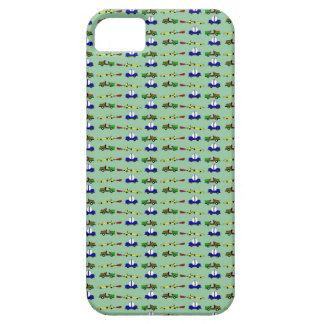 racing cars iPhone 5 case