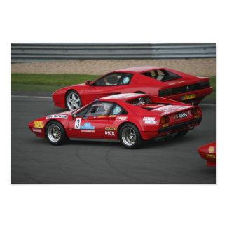 RACING CLASSICS 2 PHOTOGRAPH