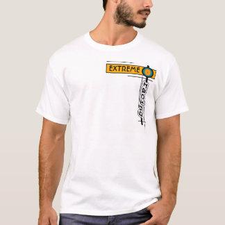 racing(custom text) T-Shirt