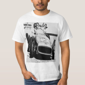Racing driver 2 T-Shirt