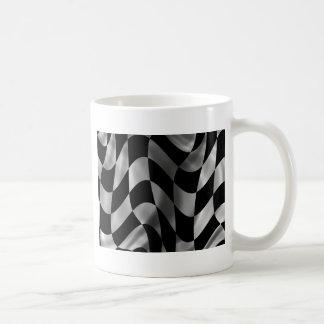 Racing Flag Basic White Mug