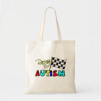 Racing for Autism - Tote
