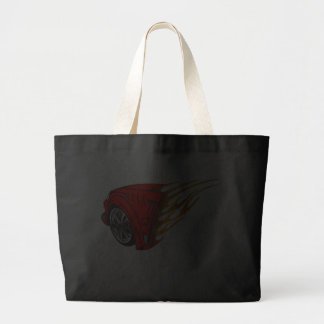 Racing Gear Canvas Bags