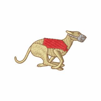 Racing Greyhound Track Jackets