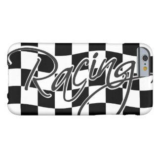 Racing phone cases