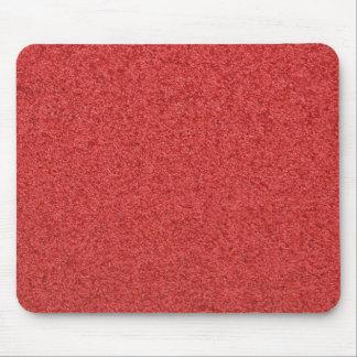Racing Red Carpet Mousepad