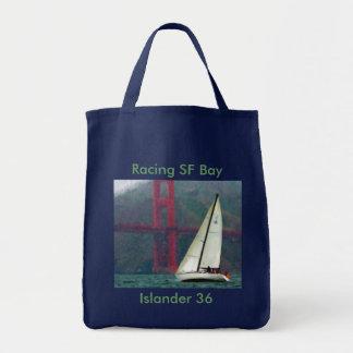Racing SF Bay I36 Bags
