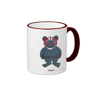 RacinGUMA001 Ringer Mug