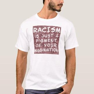 Racism - Graffiti T-Shirt