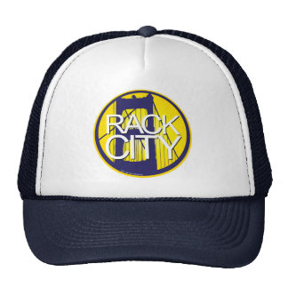 Rack City Cap