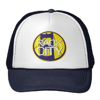 Rack City Cap