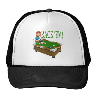 Rack Em 2 Cap