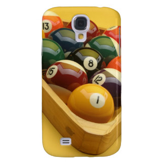 Rack Galaxy S4 Case
