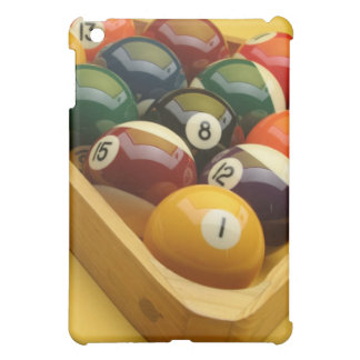 Rack iPad Mini Case