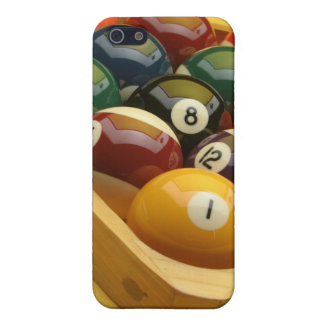 Rack iPhone 5 Case