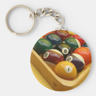 Rack Key Ring