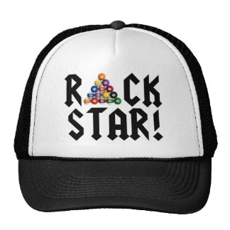 Rack Star! Cap