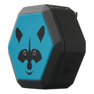 Racoon Black Bluetooth Speaker