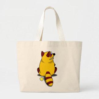 Racoon Fart Bag