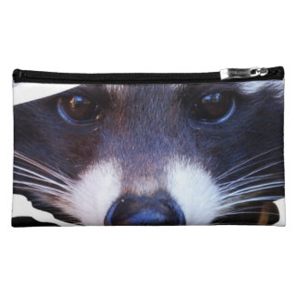 RACOON RACCOON - photo Jean Louis Glineur Makeup Bags
