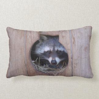 RACOON RACCOON Pillow/Dekokissen/Coussin Lumbar Cushion