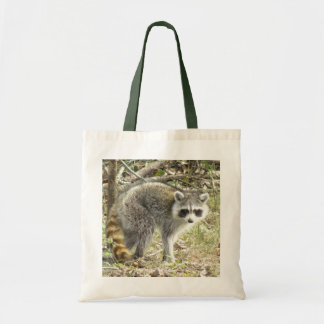 Racoon Bag