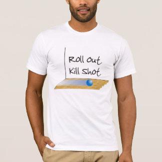 Racquetball Kill Shot T-Shirt
