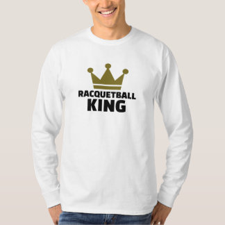 Racquetball king T-Shirt