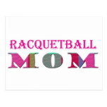 RacquetballMom Postcards