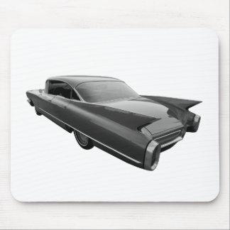 Rad 1960 Cadillac Mouse Pad