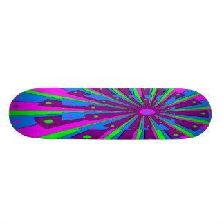 Rad 3 Skateboard