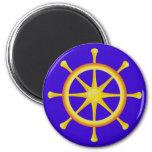 Rad Dharma wheel Magnete