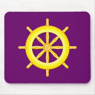 Rad Dharma wheel Mousepad