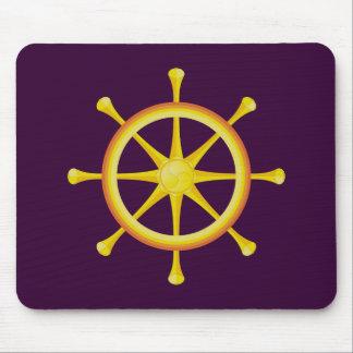 Rad Dharma wheel Mauspads