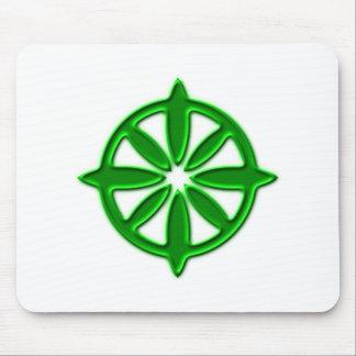 Rad Dharma wheel Mousepads