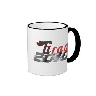 Rad Grad 2010 Coffee Mug