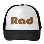 Rad Hats