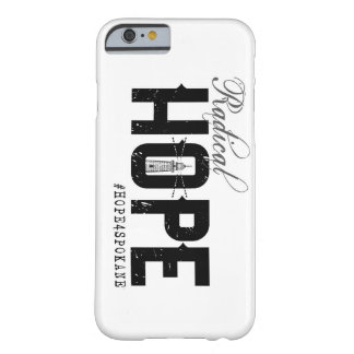 Rad Hope THIN iPhone 6/6s case