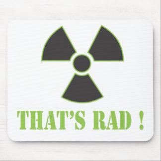 Rad Mouse Pads