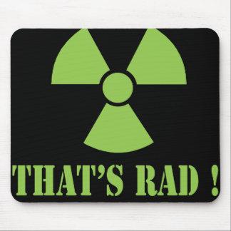 Rad Mouse Pad