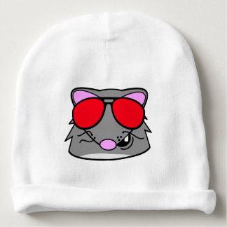 Rad Rat Baby Beanie
