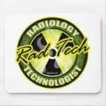 Rad Tech Mouse Pad