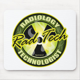 Rad Tech Mouse Pad