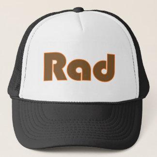 Rad Trucker Hat