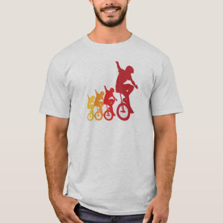 Rad Unicyle T-Shirt